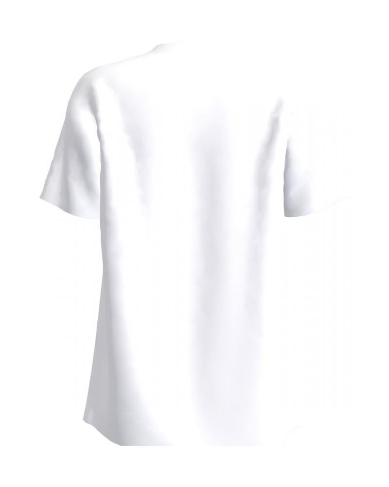 GIANT BUTTERFLIES WHITE T-SHIRT