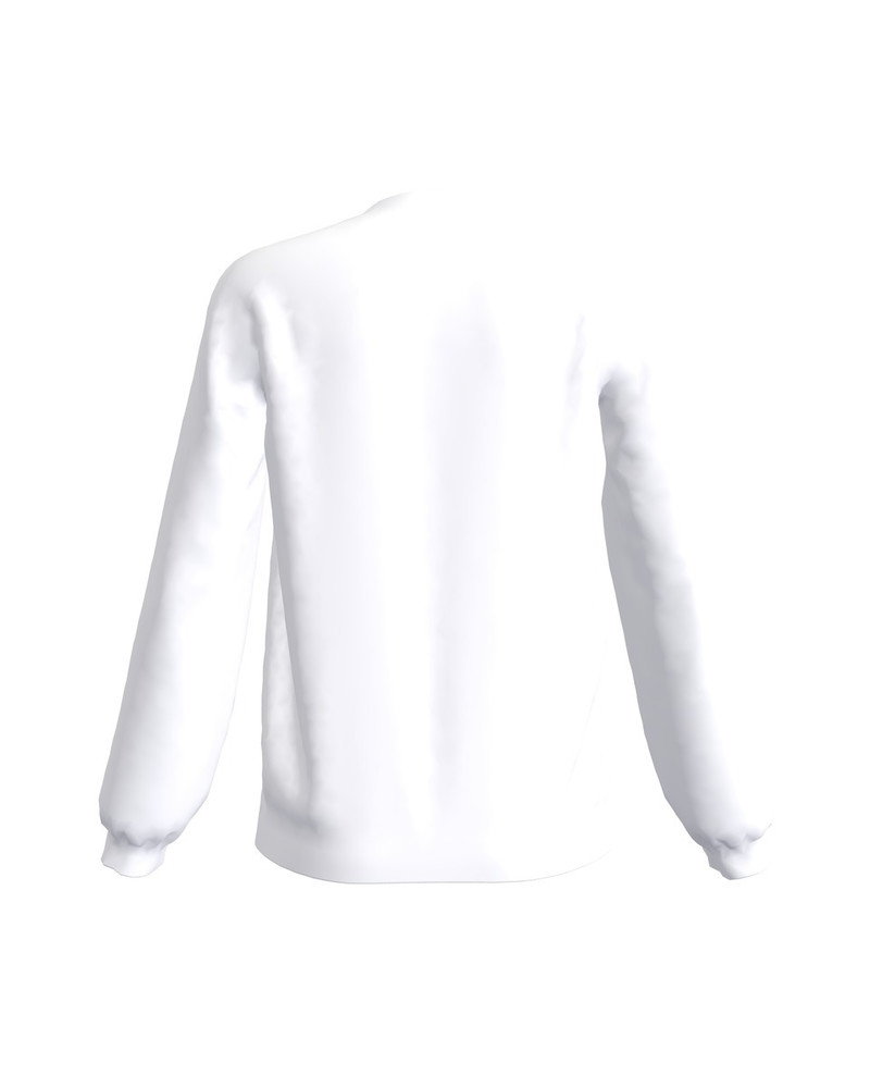 WHITE POSITION 1 SWEATER