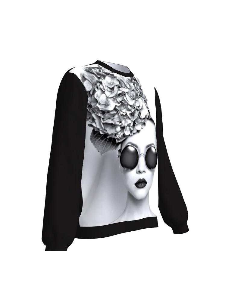 Be your queen sweatshirt