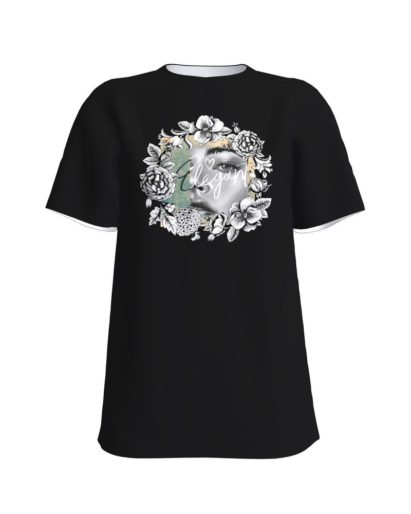 T-shirt Elegant