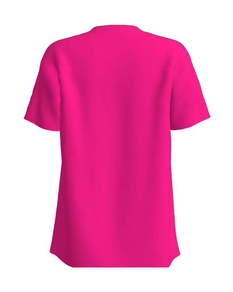 Attitude T-Shirt Pink