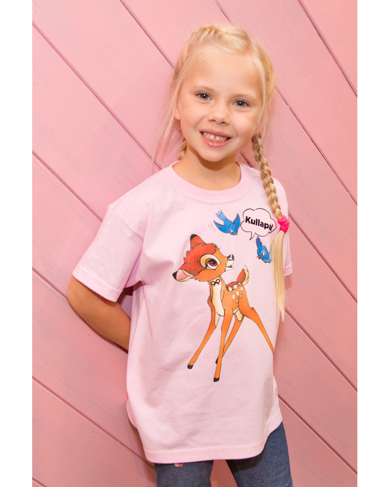 KULLAPAI KIDS T SHIRT