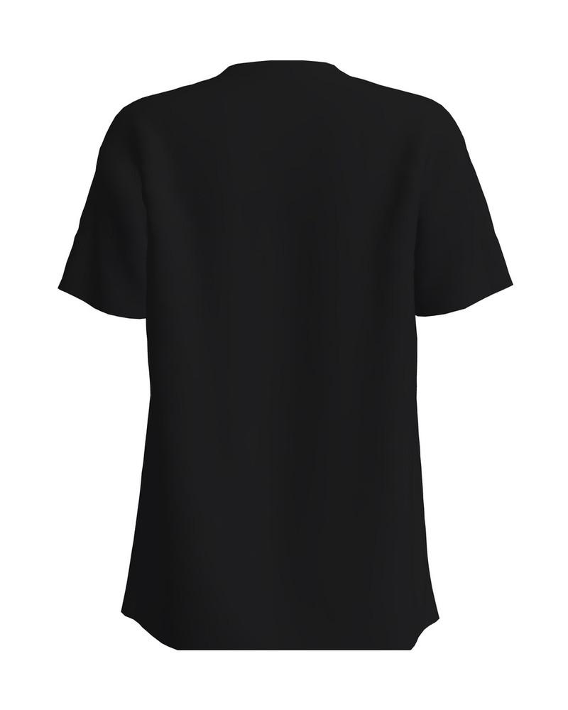 TD SLIM T-SHIRT BLACK