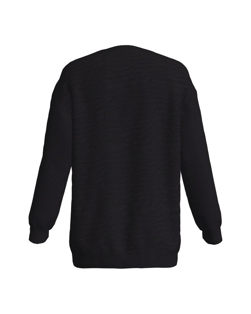 KOHATI PILVES black sweater