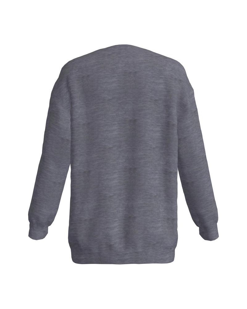 KOHATI PILVES grey sweater