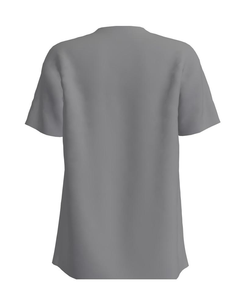 La Femme T-Shirt Dark Grey