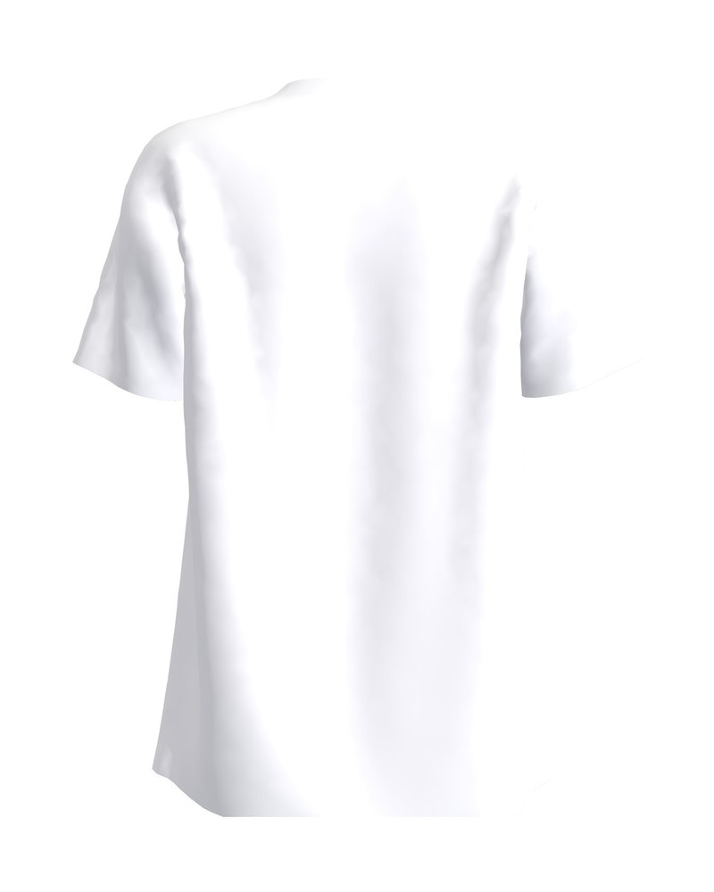T-Shirt H UNISEX white