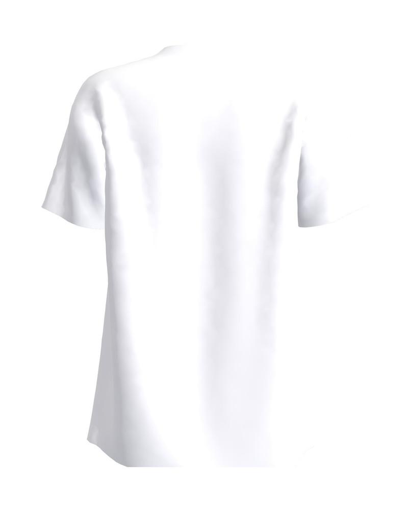 WONDERFUL MIND WHITE T-SHIRT