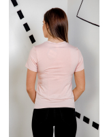 MISS IGANES PEACHY T SHIRT