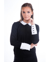 CLASSY COLLAR PROPPERED SHIRT