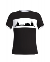 BLACK CITY PÄRNU T SHIRT