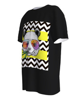 Phunky Panda T-Shirt