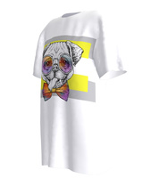 Phunky Pug T-Shirt