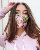PALM MASK - 1 PIECE