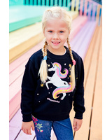 UNICORN SWEATER FOR GIRLS