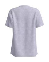 La Femme T-Shirt Light Grey