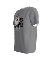 Winter Queen T-Shirt Dark Grey