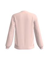 Dreaming Ballerina Women's Regular Sweatshirt Pink