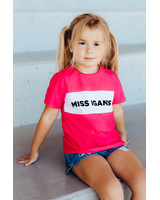 MISS IGANES KIDS T SHIRT