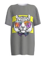 Phunky Tiger T-Shirt