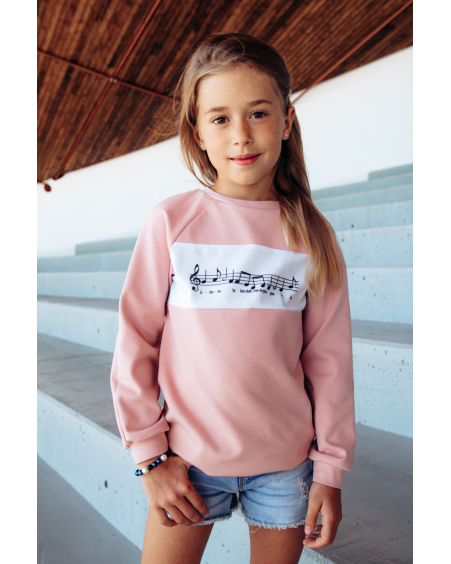 MESIPUU POOLE KIDS SWEATER