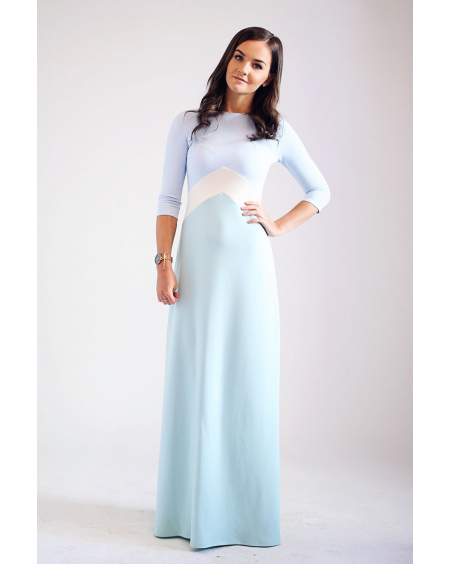 BLUE MINT TRIO MAXI
