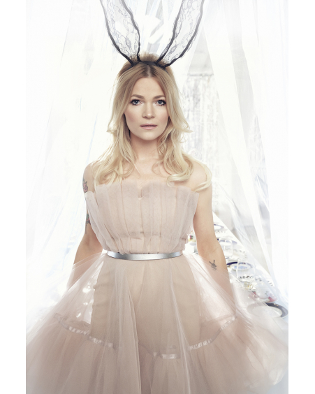 LIMITED FUNNY BUNNY DRESS