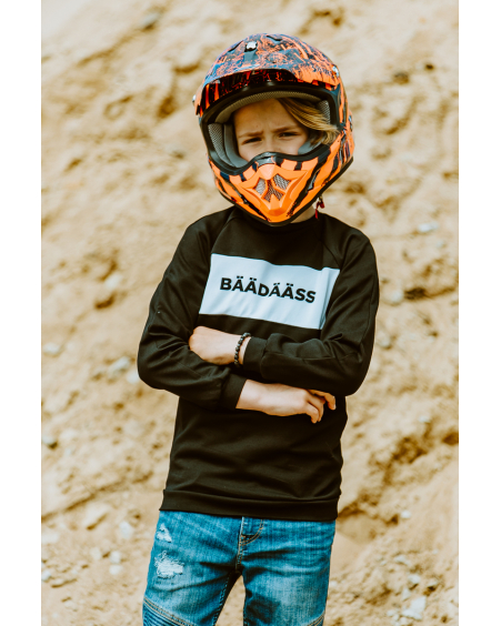 BÄÄDÄÄSS KIDS SWEATER
