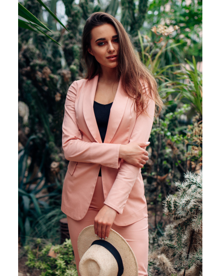 PEACHY ELEGANT JACKET