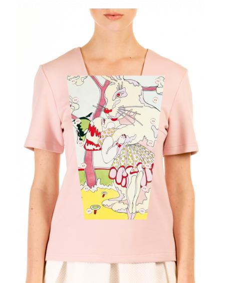 Bunny s Kiss PANEL