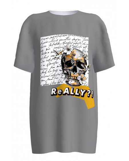 REALLY? Mens T-shirt