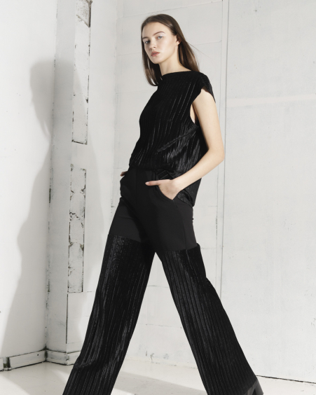 TROUSERS ANDREA