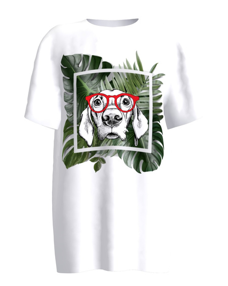 Jungle Doggo T-Shirt