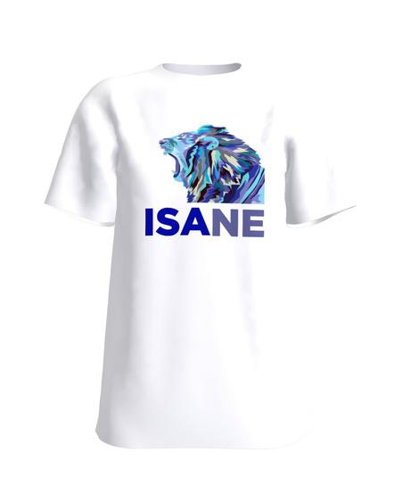 ISANE white