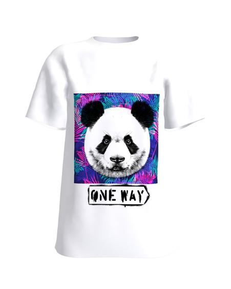 T-shirt ONE WAY