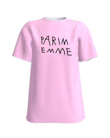 PARIM EMME roosa