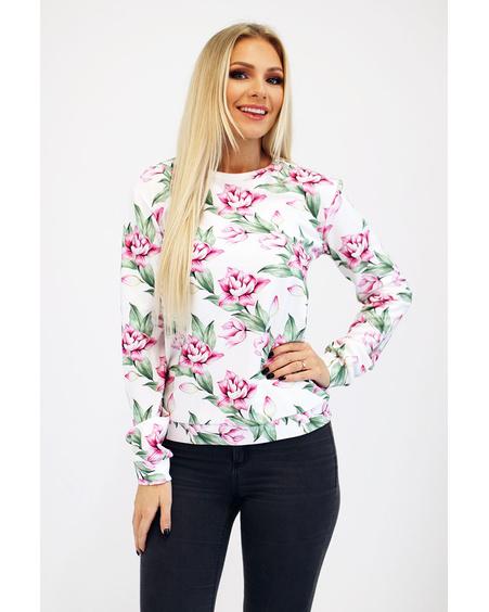 Crocus Sweater