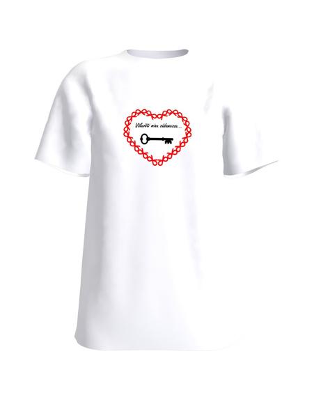 T-shirt Võluvõti
