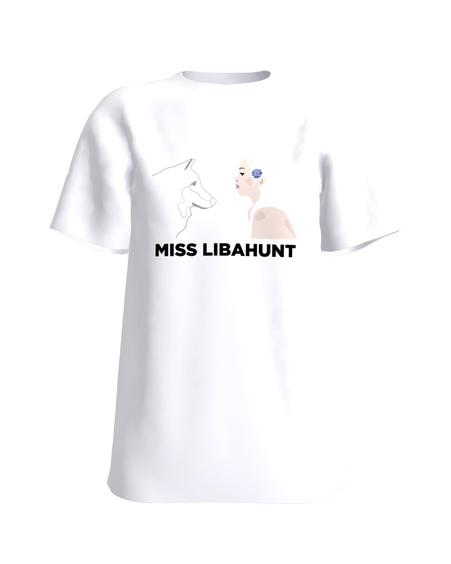 MISS LIBAHUNT / EV103