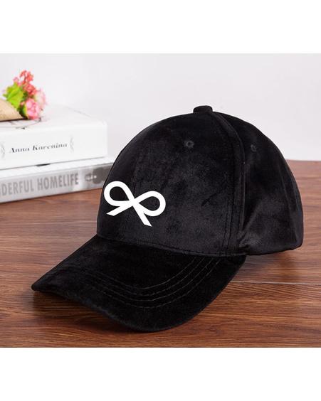TD SIGNATURE CAP BLACK