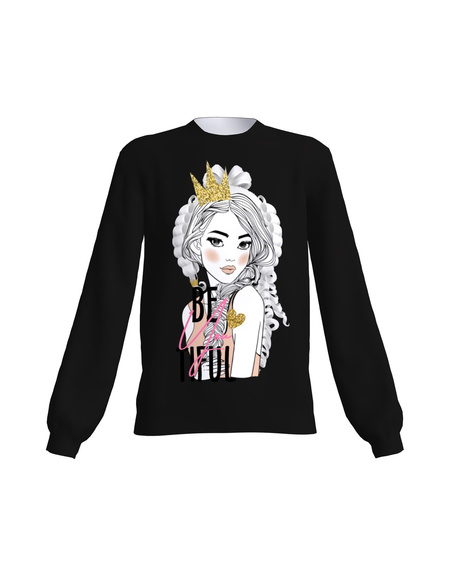 Princess Sweater H