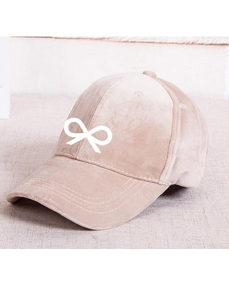 TD SIGNATURE CAP BLUSH