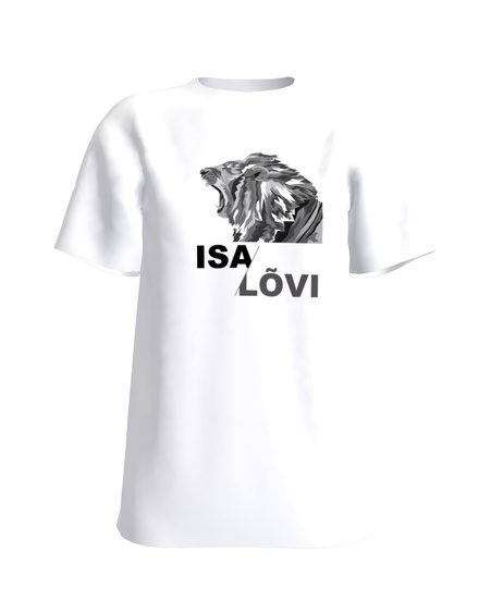 ISA/LÕVI white