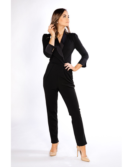 BLACK MOON JUMPSUIT