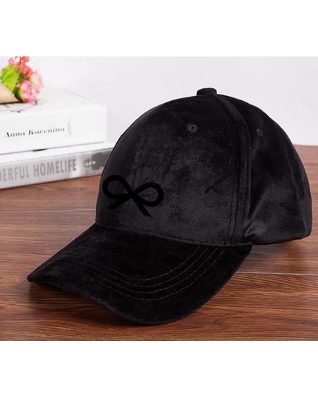 TD SIGNATURE CAP BLACK on BLACK
