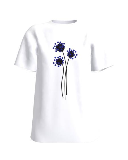 "T-särk ""Lilled"""