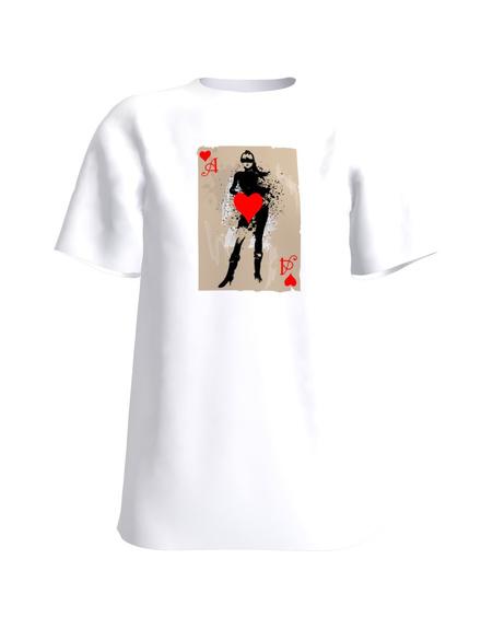 T-shirt hArt