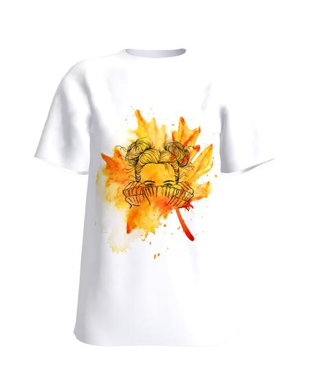 T-shirt A.....