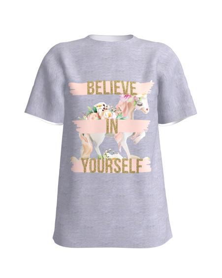 KIDS T-shirt BELIEVE