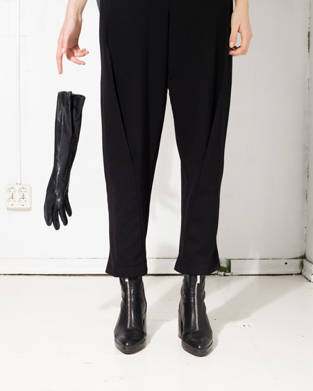 UNISEX TROUSERS LAURA